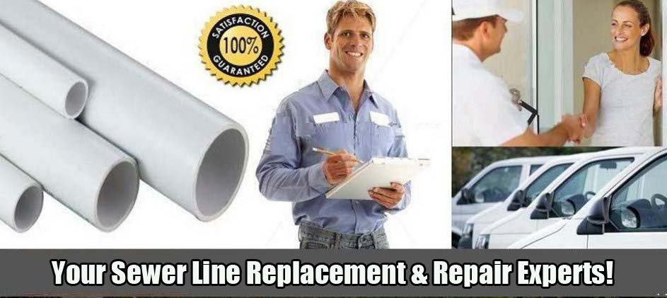 Levine & Sons Plumbing, Inc. Sewer Line Replacement