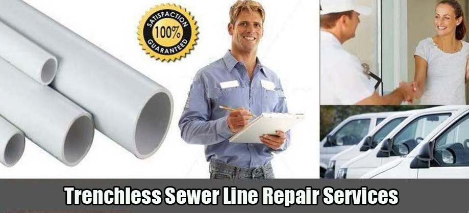 Levine & Sons Plumbing, Inc. Trenchless Sewer Repair